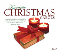 Christmas Carols 2CD